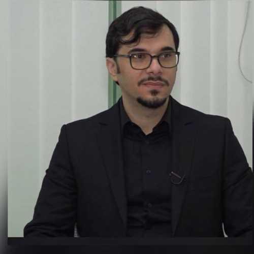 دكتور  أحمد شهاب الدين  أخصائي تقويم الوجه والفكين  اشبيلية