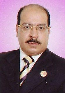 دكتور  أحمد موسى   حائل