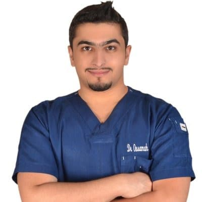 دكتور  أسامة أحمد   الرياض