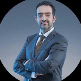 دكتور  أشرف الهزايمة  استشاري طب وجراحه العيون  الرياض