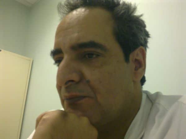 دكتور  ابوالنجا قنديل  القويعية