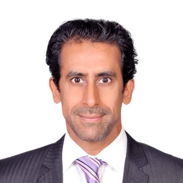دكتور  احمد البدر   الرياض
