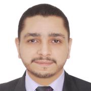 دكتور  احمد حافظ علي   الرياض