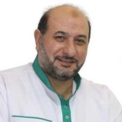دكتور  احمد حداد  أخصائي تركيبات وتجميل الأسنان  الرياض