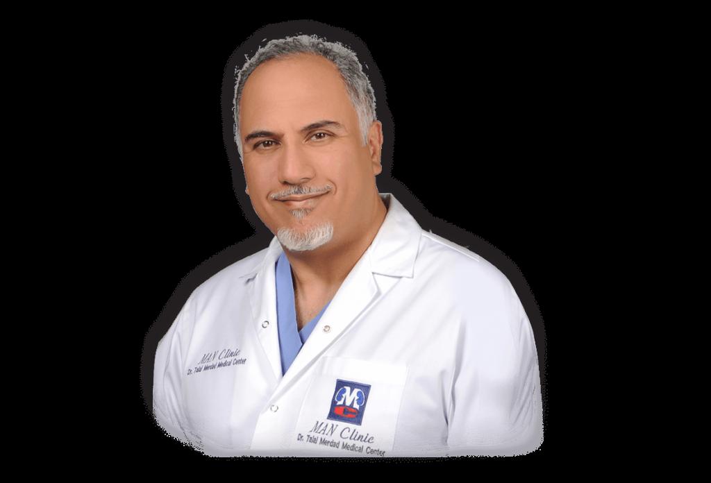 دكتور  الدكتور طلال مرداد   الرياض