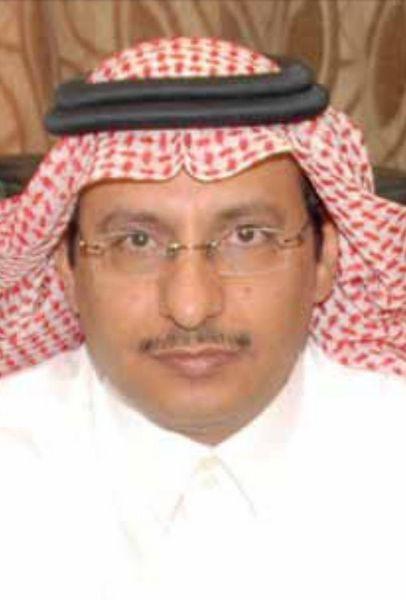 دكتور  خالد سعد ال جلبان
