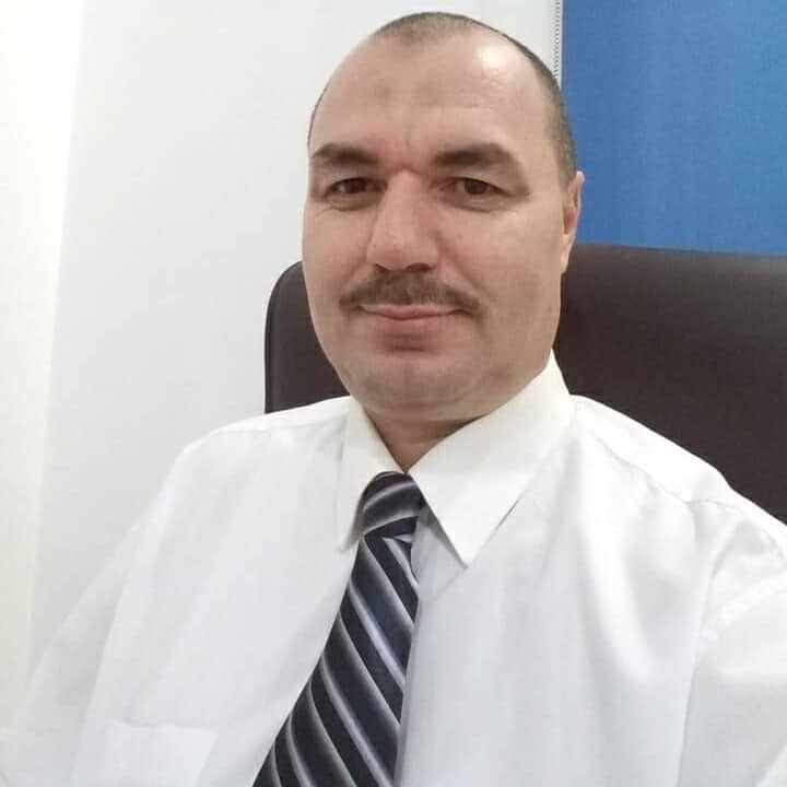 دكتور  دكتور /محمد حسن   الرياض