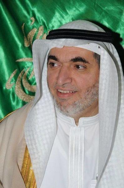 دكتور  د/ حسان محمد القاسمي القاسمي   جدة