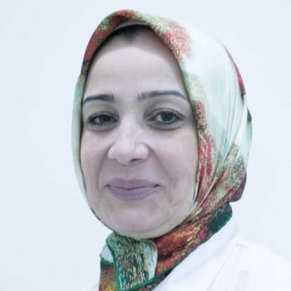 دكتورة  رنا حداد  طبيبة أسنان  الرياض