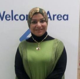 دكتورة  سالي محمود حمدي   جدة