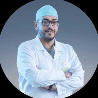 دكتور  سامي العضيب  استشاري اول طب وجراحه طب العيون  الرياض