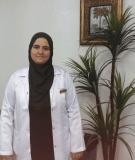 دكتورة  شيماء على   ابها