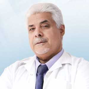 دكتور  صالح محمد سالم أخصائى جراحة عامة الرياض