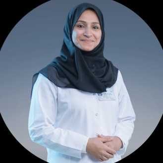 دكتورة  صباح جستنيه  استشاري اول طب وجراحه العيون  الرياض