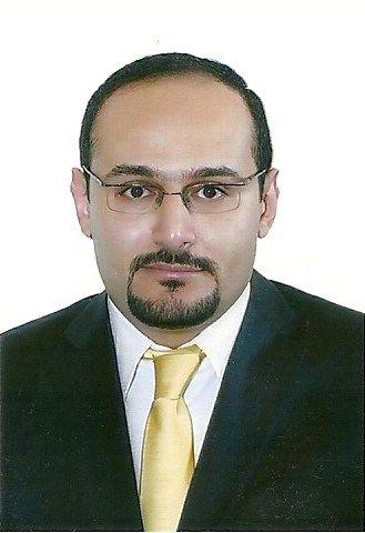 دكتور  علاء حسنين   الرياض