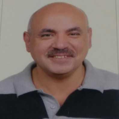 دكتور  علي حسن  طبيب اسنان عام  الرياض