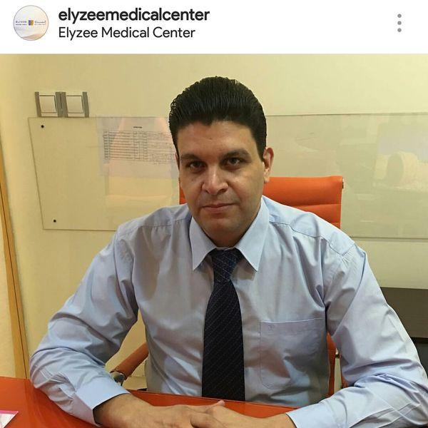 دكتور  علي هاشم   الرياض