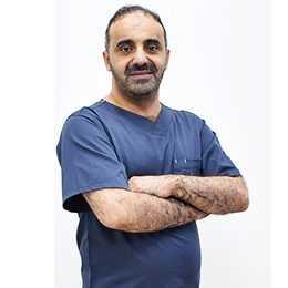 دكتور  فواز عمران  استشاري جراحه السمنه والمناظير  الرياض