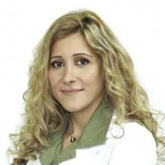 دكتورة  فيفيان وهبي  أخصائية تغذية  الفيصلية