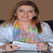 دكتورة  لينا فيصل الكبي   الرياض
