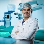 دكتور  محمد القحطاني   جدة