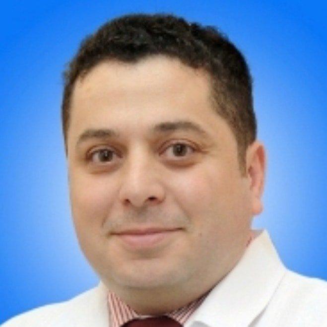 دكتور  محمد محمد وحيد حلبية   جدة