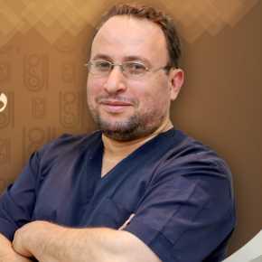 دكتور  محمد موسى أخصائي باطنية الرياض
