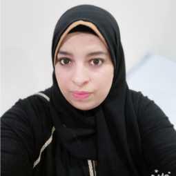 دكتورة  مروة محمد أبو عيسى  طبيب عام  الرياض
