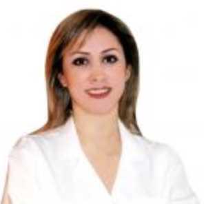 دكتورة  نثرين حسون  أخصائية أمراض جلدية والليزر  التخصصي