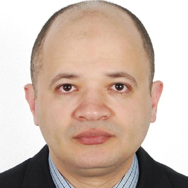 دكتور  وائل كمال سعد الملوك   الرياض