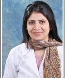 دكتورة  ياسمين خان   الخبر