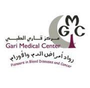 مركز الدكتور عبدالرحيم قاري الطبي